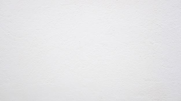 Witte muur met textuurachtergrond Gratis Foto