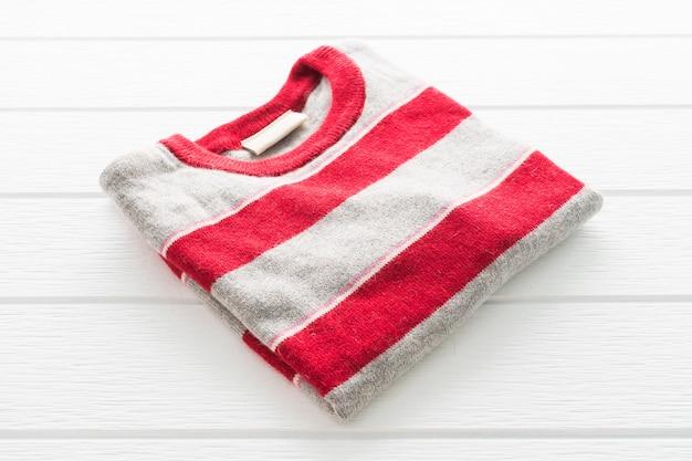 Wollen trui shirt en kleding Gratis Foto