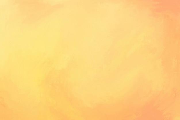 Zonnige aquarel textuur achtergrond Gratis Foto