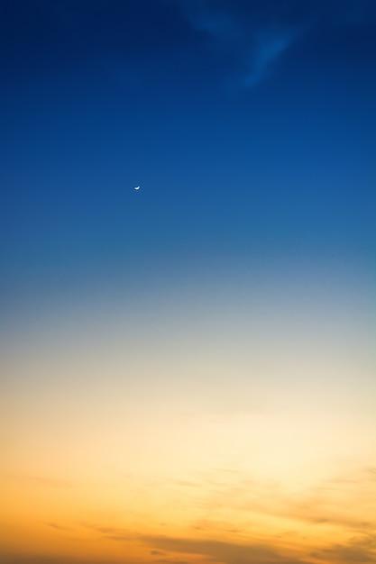 Zonsondergang Gratis Foto