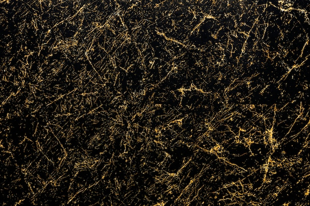 Zwart gemarmerd oppervlak Gratis Foto