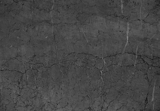Zwart marmeren textuur Gratis Foto