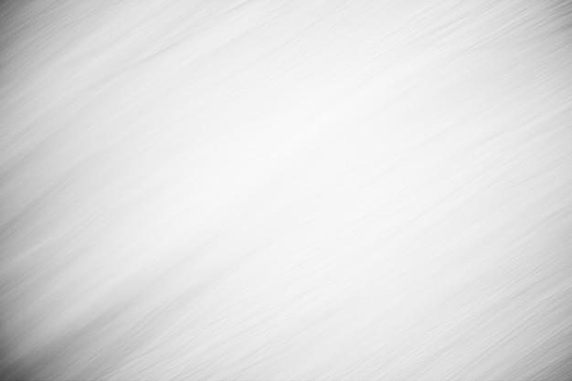 Zwart-witte gradiënten lichte achtergrond voor creatief project Premium Foto