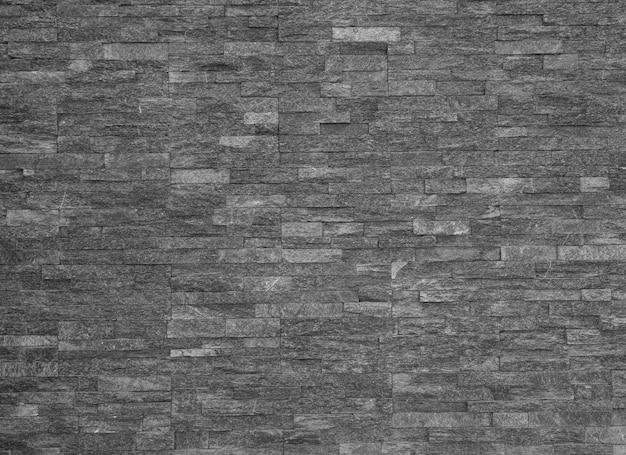 Zwart-witte textuurachtergrond Premium Foto