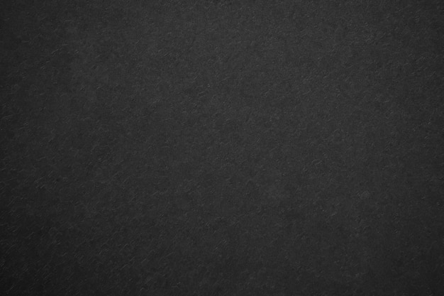 Zwarte canvas geweven abstracte achtergrond. Premium Foto