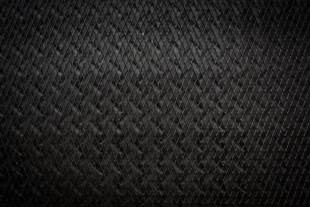 Zwarte diamantplaat. Gratis Foto