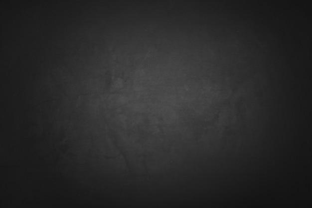Zwarte en schoolbord muur textuur achtergrond Premium Foto