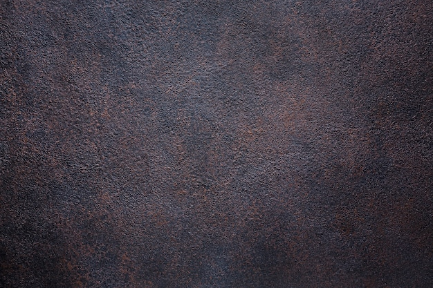 Zwarte steen of leistextuurachtergrond Gratis Foto