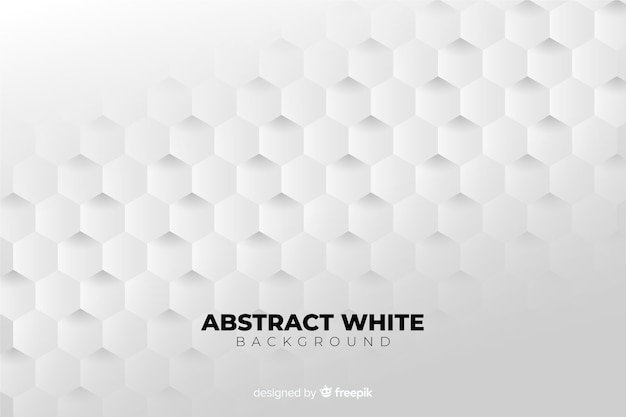 3d-papier stijl achtergrond Gratis Vector