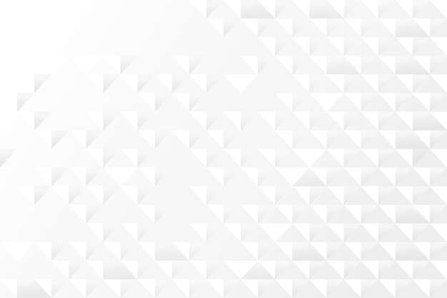 Abstract behang in 3d papierstijl Gratis Vector