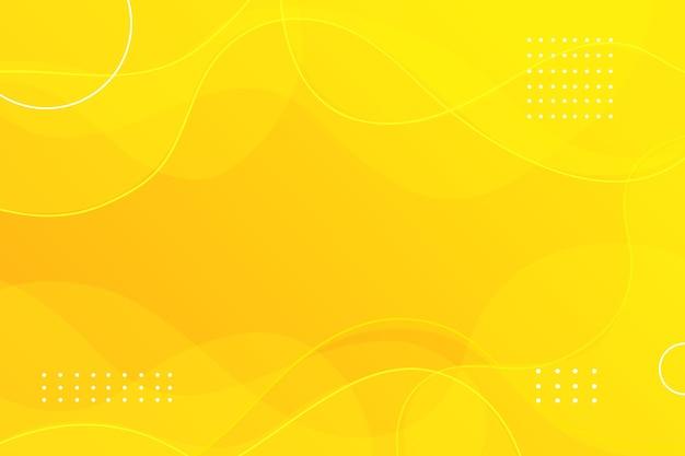 Abstract concept als achtergrond Gratis Vector