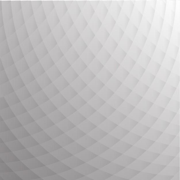Abstract grijs patroon Gratis Vector