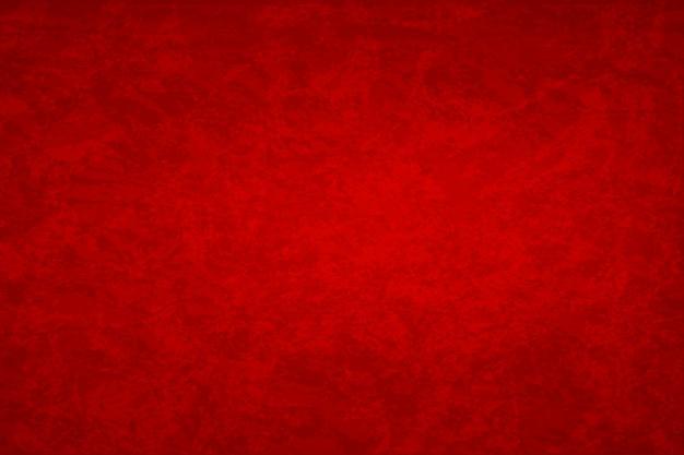 Abstract rood als achtergrond Premium Vector