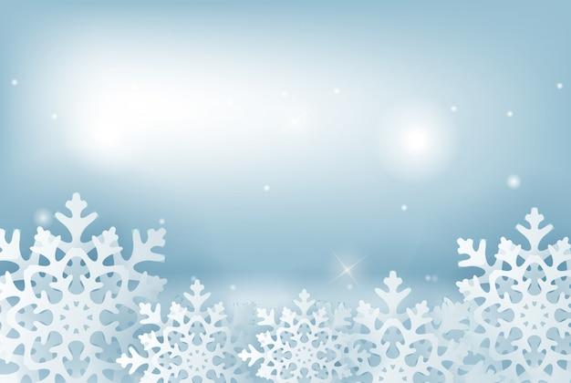 Abstract vakantienieuwjaar en merry christmas-achtergrond Premium Vector