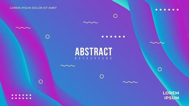 Abstracte 3d diagonale vormachtergrond Premium Vector