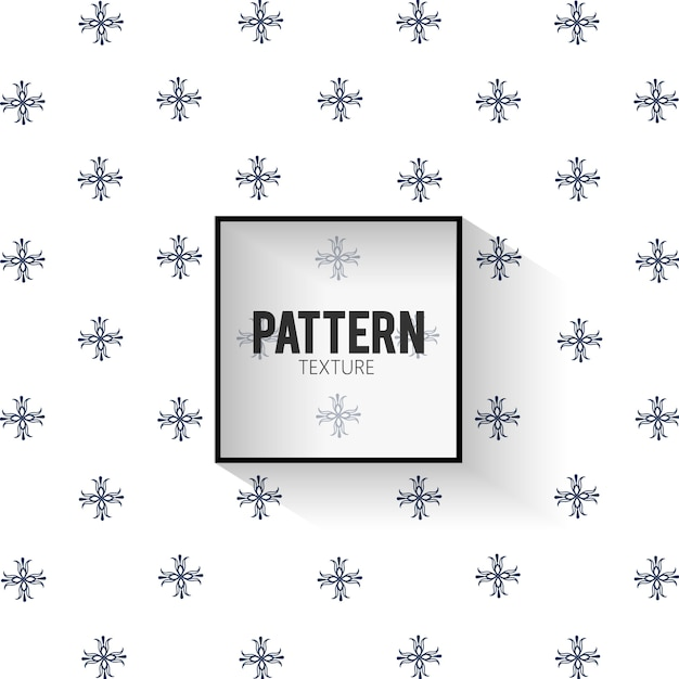 Abstracte donkerblauwe patroon achtergrondtextuur behang. ontwerpelement voor textiel / cosmetica en wanddecoratie Premium Vector