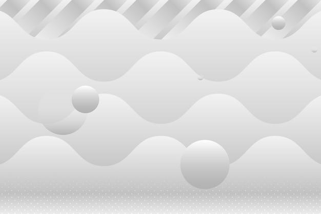 Abstracte grijze achtergrond Gratis Vector