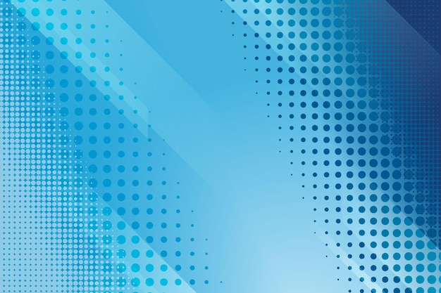 Abstracte halftoon achtergrond Premium Vector