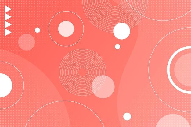 Abstracte halftoon achtergrond Gratis Vector