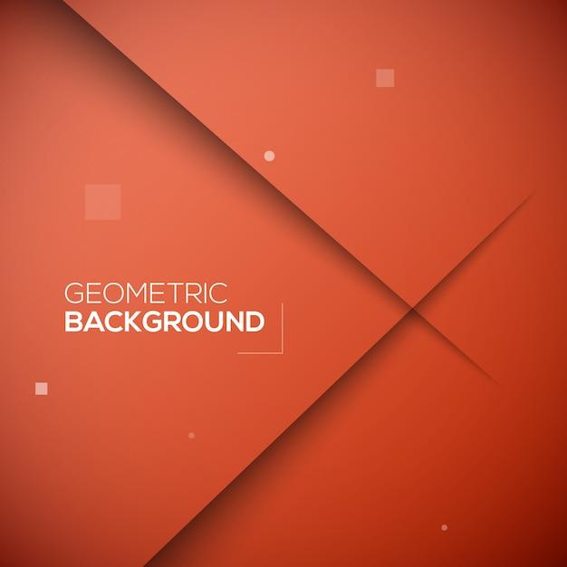 Abstracte vectorachtergrond voor uw ontwerp Premium Vector