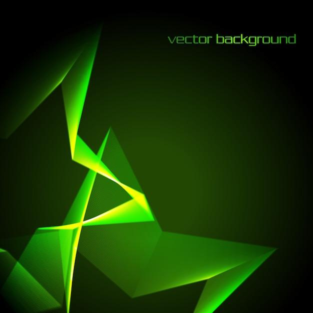 Abstracte vorm achtergrond ontwerp kunst eps10 vector Gratis Vector