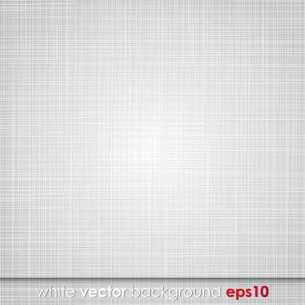 Abstracte witte vintage textuur Premium Vector
