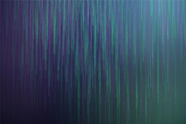 Achtergrond pixel regen abstract Gratis Vector