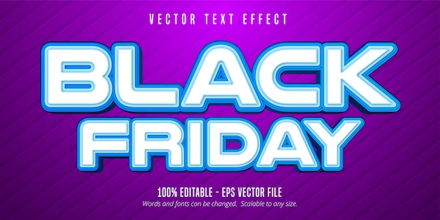 Black friday-verkoopbanner Premium Vector