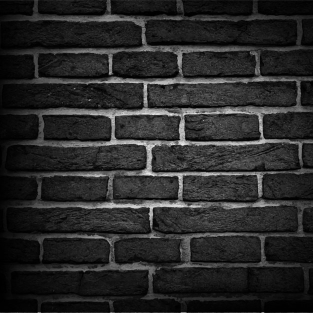 Brick textuur achtergrond Gratis Vector