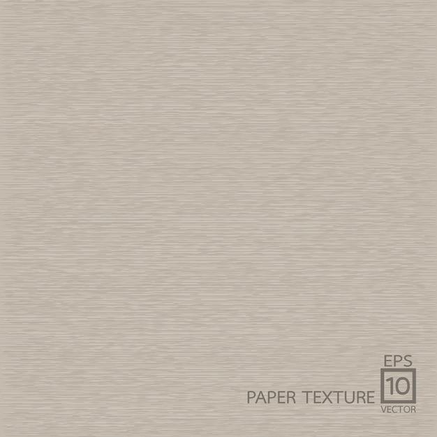 Bruine papieren textuur Premium Vector
