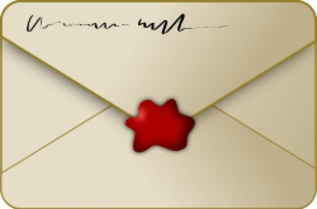 busta - e-mail Gratis Vector