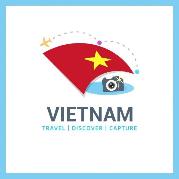 Capture vietnam Gratis Vector