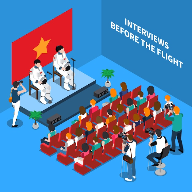 Chinese astrale training Gratis Vector