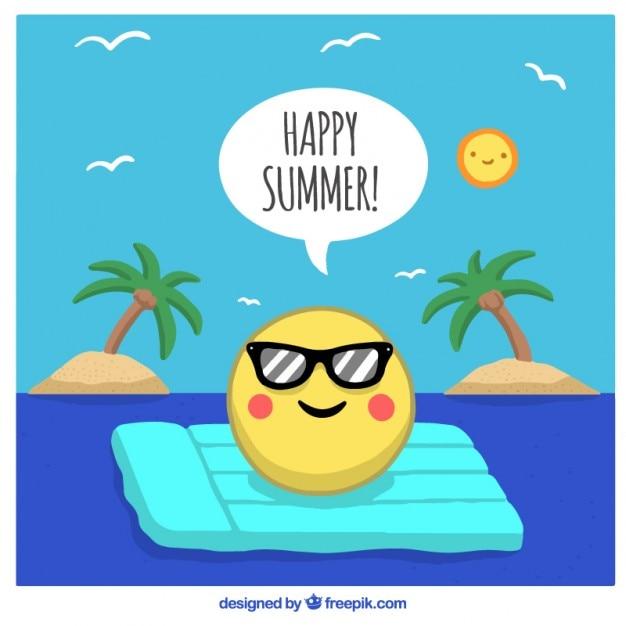 Afbeeldingsresultaat voor zon en vakantie