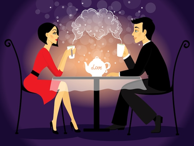 dating voor liefde