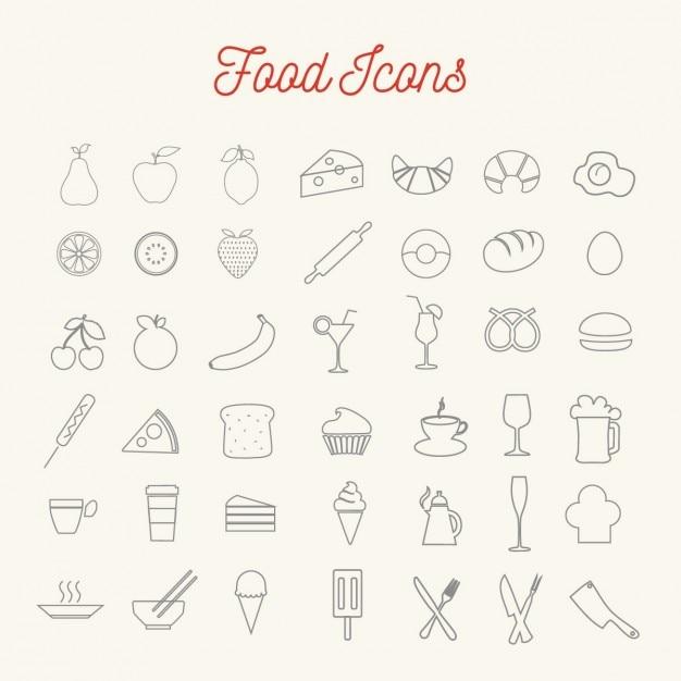 Design icoon Gratis Vector