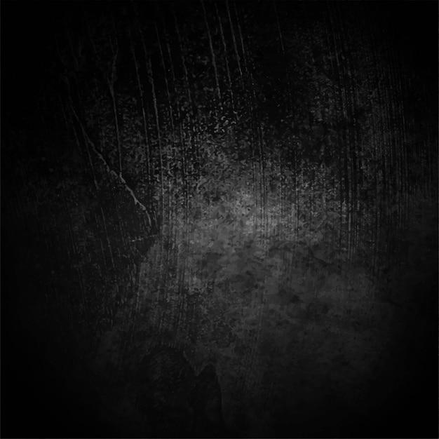 Donkere textuur achtergrond Gratis Vector