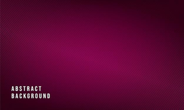 Donkerpaarse glanzende abstracte achtergrond Premium Vector