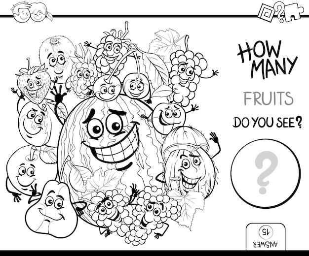 Kleurplaat Fruitmandje Kleurplaat Lege Fruitschaal Kleurplaten Tekeningen