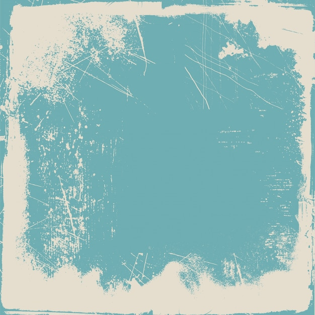 Gedetailleerde grunge stijl textuur achtergrond Gratis Vector