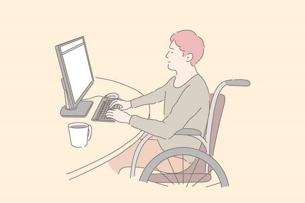 programiranje gehandicapten programa web mjesta za upoznavanje vijayawada