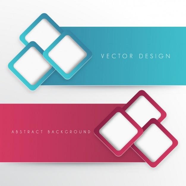 Gekleurde infographic template Gratis Vector