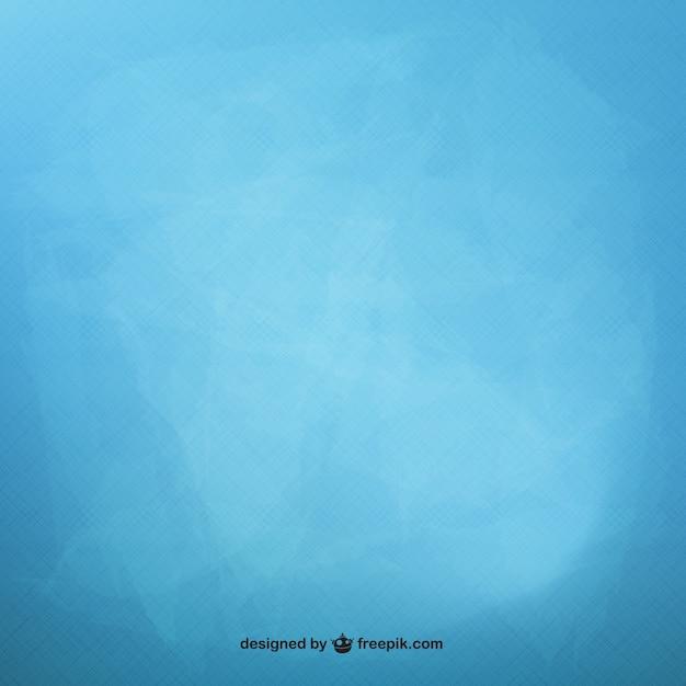 Gekrast textuur in blauwe kleur Gratis Vector