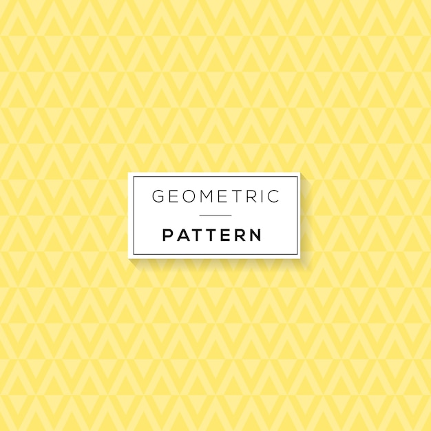 67e7db187d17c4 Geometrisch naadloos patroon | Vector | Premium Download