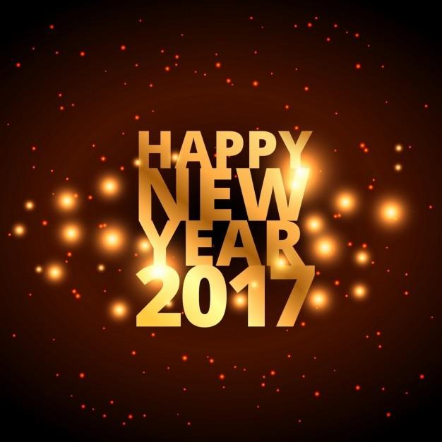 Feliz Ano Novo (Happy New Year - 2017)
