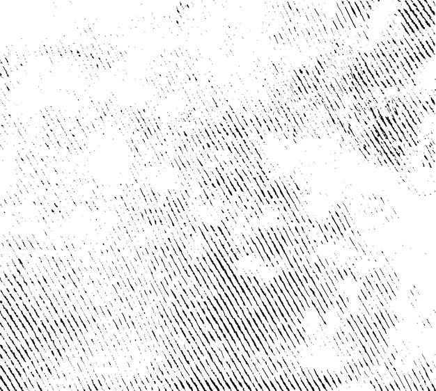 Grunge overlay textuur Premium Vector