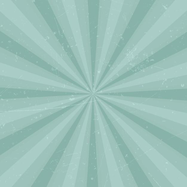 Grunge starburst achtergrond Gratis Vector