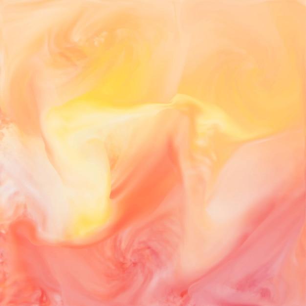 Hand getrokken aquarel abstracte textuur achtergrond Gratis Vector
