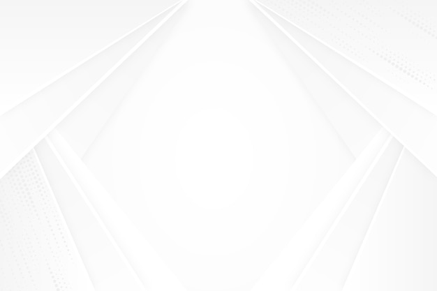 Het witte elegante concept van het textuurbehang Gratis Vector