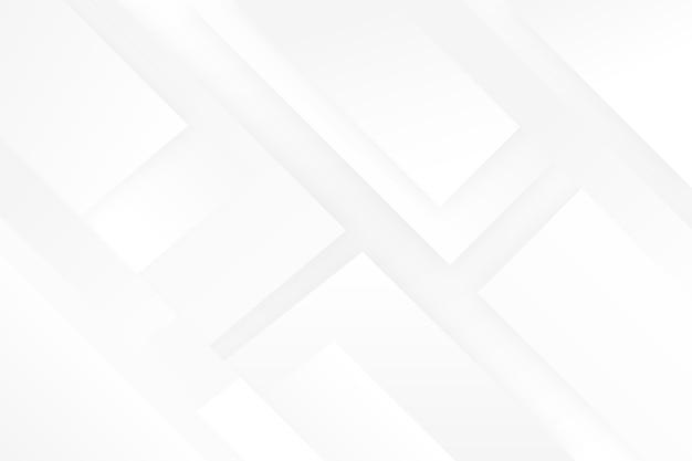 Het witte elegante moderne concept van het textuurbehang Gratis Vector